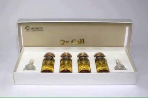 Tế bào gốc tinh chất ampoules Dr Cell made in KOREA